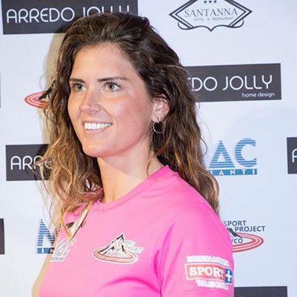 Alice Pedroni