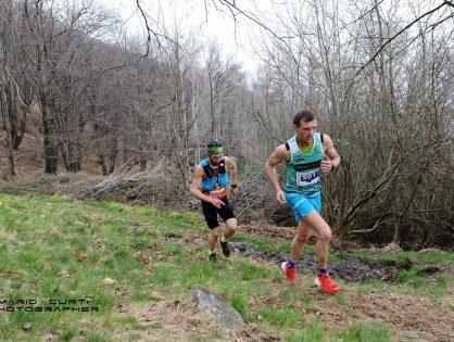 Ossola Trail(17km) Vittoria per Mauro Stoppini - Giudici secondo all'Arona10K- Ouyat primo a Novara