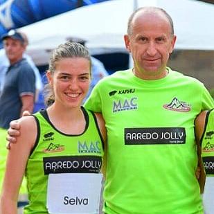 Ufficiale, Giovanna Selva farà parte della nazionale italiana di corsa in montagna